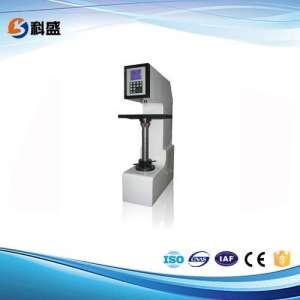 山西HB-3000D布氏硬度计
