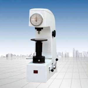 山西HR -150A洛氏硬度计