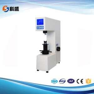 HRS-150B型加高数显洛氏硬度计