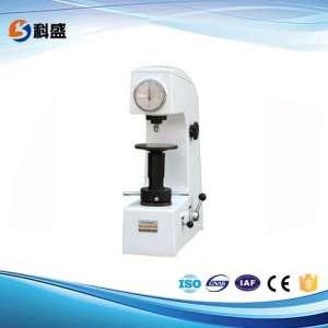 山西XHR-150型塑料洛氏硬度计