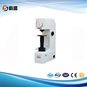 山西HRD-150型电动洛氏硬度计