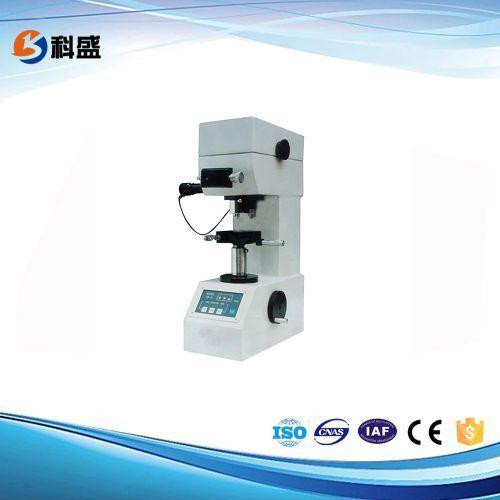 MHV-10Z大屏幕自动转塔小负荷维氏硬度计技术参数