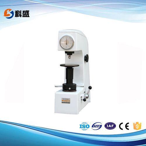 HBRV-187.5型电动布洛维硬度计技术参数