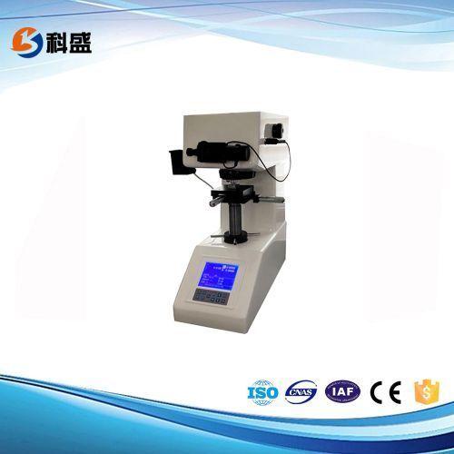 HVS-1000A型数显显微硬度计如何使用,你了解吗