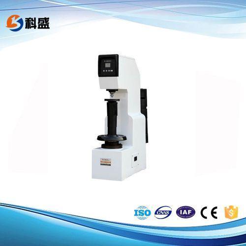 你了解HB-3000D型中型布氏硬度计技术参数吗?