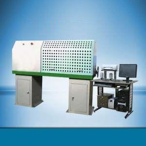 摩擦磨损试验机的组成部分及说明