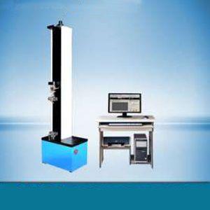 数显式橡胶拉力试验机的设备说明