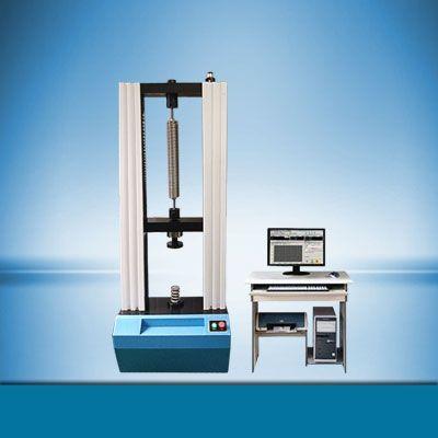微机控制橡胶绳索强力试验机的性能特点